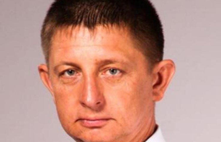 На Миколаївщині депутата-хабарника відсторонили від посади начальника Рибохорони