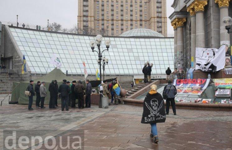 """""""Майдани"""", які нікому не потрібні"""