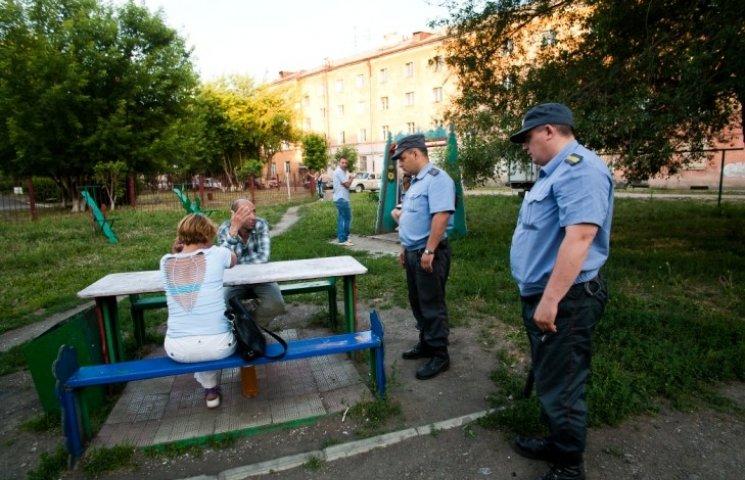 У Миколаєві жінка тиждень чекала, що гвалтівник, з яким вона пиячила, вибачиться