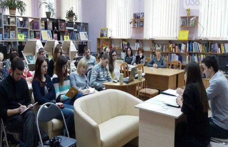 Хмельничани будуть очищати Україну