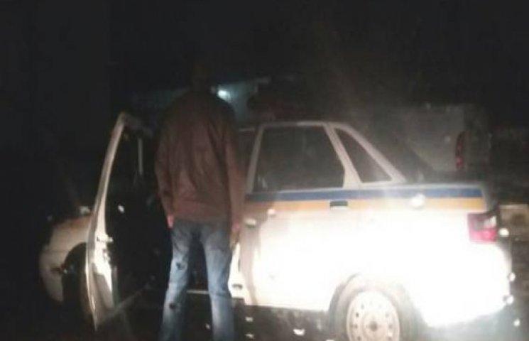 У Тернополі поліцейський попався на хабарі