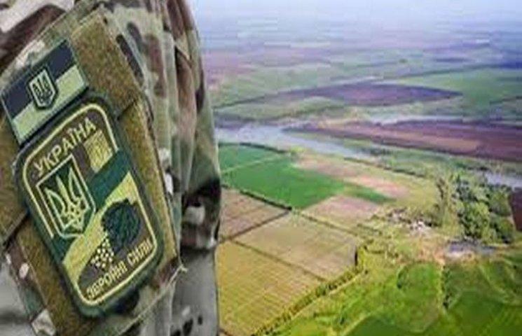 Бійцю АТО з Тернопільщини всіляко перешкоджають в отриманні земельної ділянки