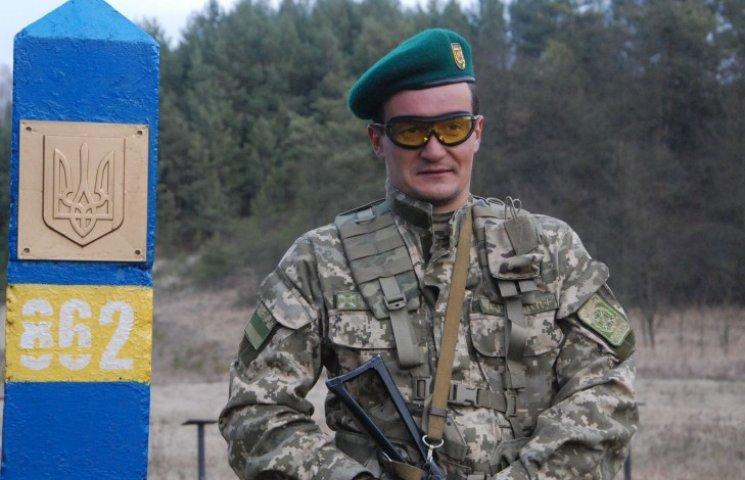 Гравець збірної України Артем Федецький допоміг прикордонникам затримати озброєних зловмисників