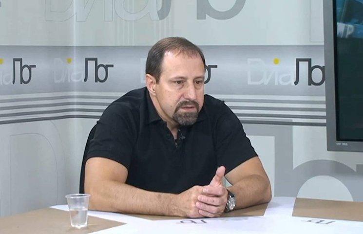 """Справа Столярової. Чи прохлопає СБУ на ТРК """"Україна"""" """"воєнспеца"""" Ходаковського?"""