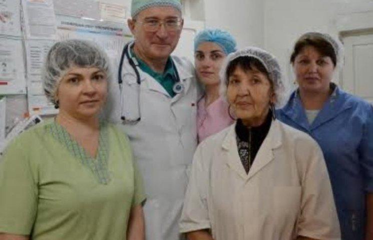 У Миколаєві лікарі врятували пару, хвору на ботулізм