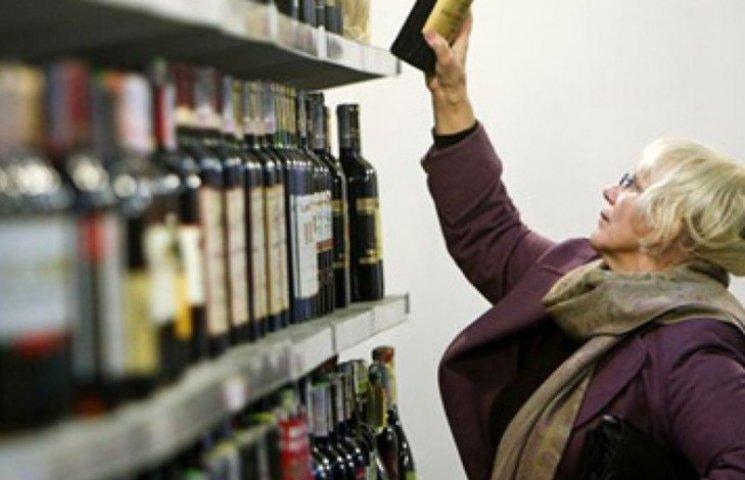 У Сумах вигідніше торгувати алкоголем, ніж бензином