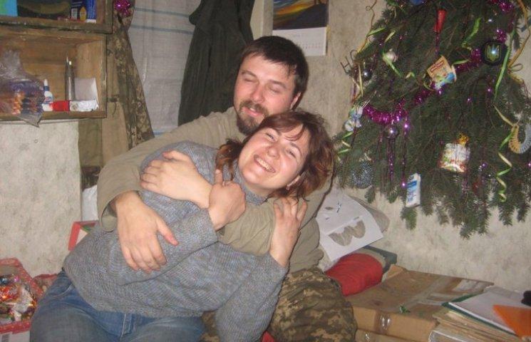 Як дочекатися чоловіка з АТО, зберегти кохання та не з