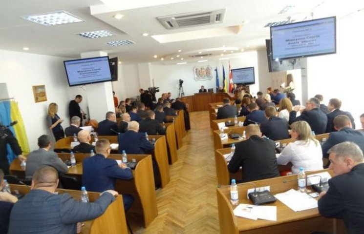 В останній день тижня у Вінниці відбудеться дві сесії