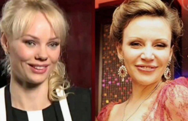 Колишня дружина футболіста Ротаня закрутила роман з російським олігархом