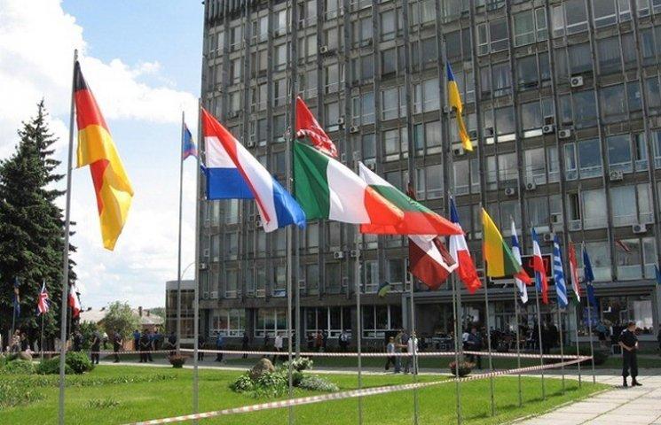 Розпочалась сесія Вінницької міської ради