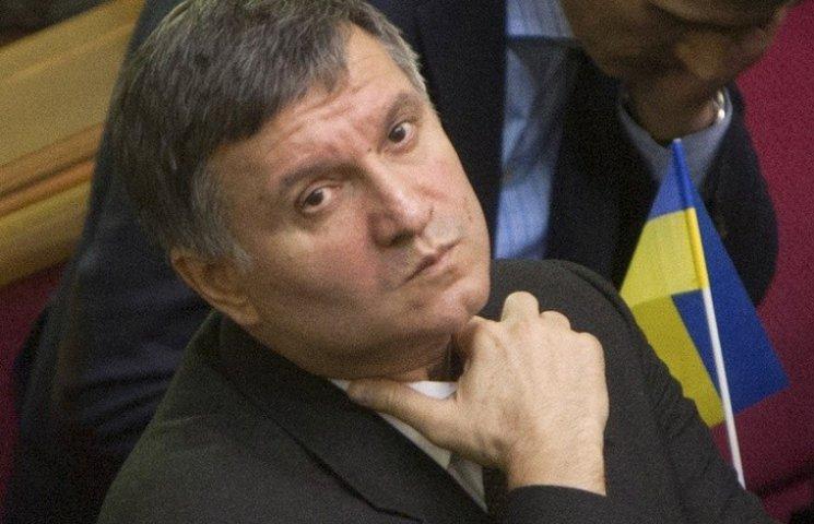 Аваков через соцмережі пообіцяв перевірити шефа вінницької поліції