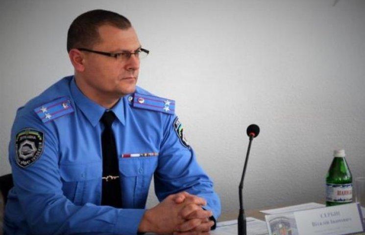Колишній начальник ДАІ в Хмельницькій області реабілітував свою репутацію