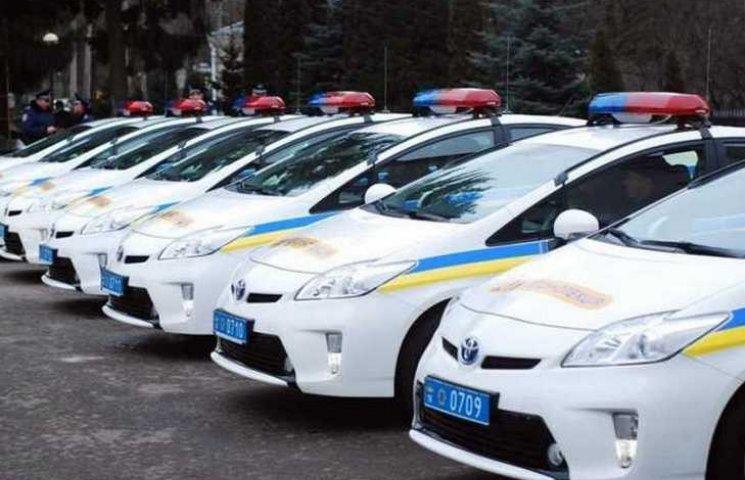 На Вінниччині хотіли привласнити списані автівки ДАІ