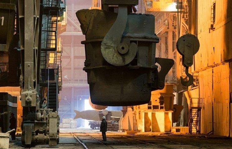 У Сумах двох керівників підприємства травмувало розплавленим металом