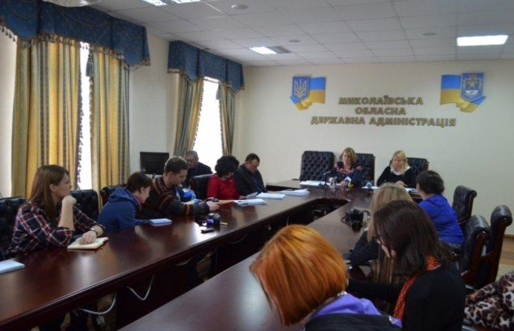 На Миколаївщині змінять керівництво 18 закладів охорони здоров'я