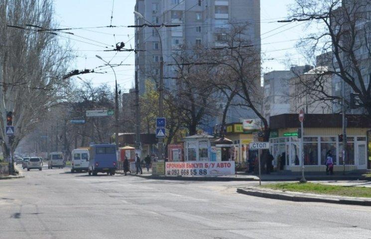 У Миколаєві хочуть перейменувати вже перейменований проспект