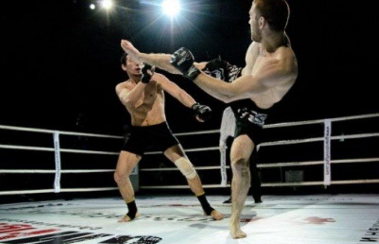 Миколаїв вперше прийме збірну Молдови на турнірі Mix Fight