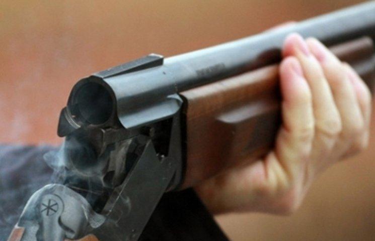 На Вінниччині стрілянина по пляшках закінчилась реанімацією