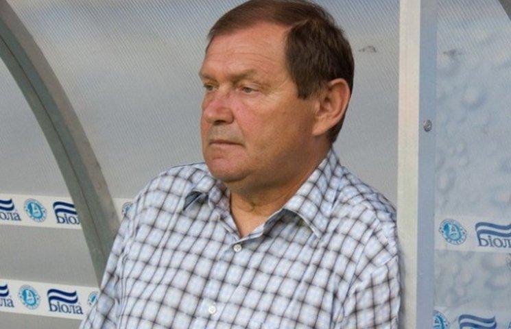 """Екс-наставник """"Шахтаря"""" знищив """"Динамо"""" критикою"""