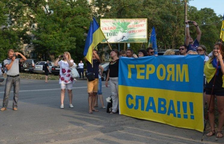 Миколаївці хочуть перейменувати проспект Героїв Сталінграда на Героїв Десантників