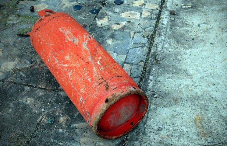 Силу вибуху газу, який зруйнував будинок на Сумщині, порівнюють з 10-ма кілограмами тротилу