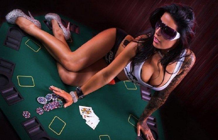 В Тернополі закрили підпільне казино