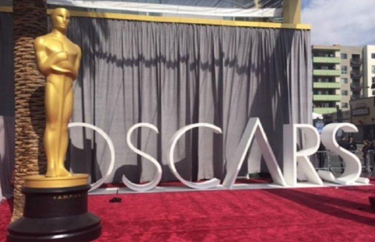 Оскар-2016: Список переможців премії
