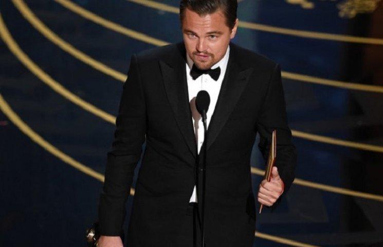 "Оскар-2016: Как Ди Каприо получал ""Оскара"""