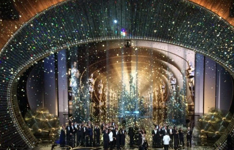 Оскар-2016: самые Яркие и веселые моменты церемонии