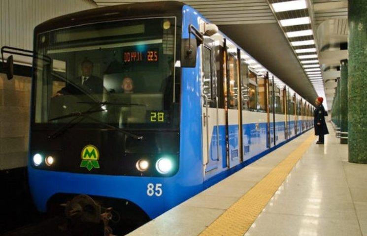 Миколаївці створили петицію за будівництво в місті метро