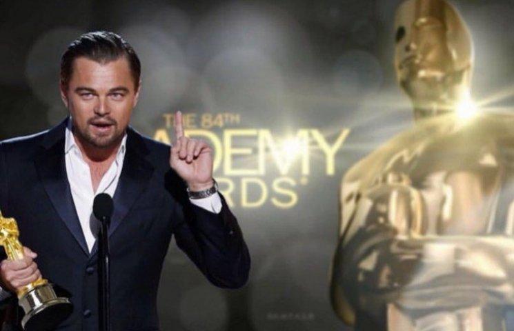 Оскар-2016: найкращі фотожаби та інтернет-меми