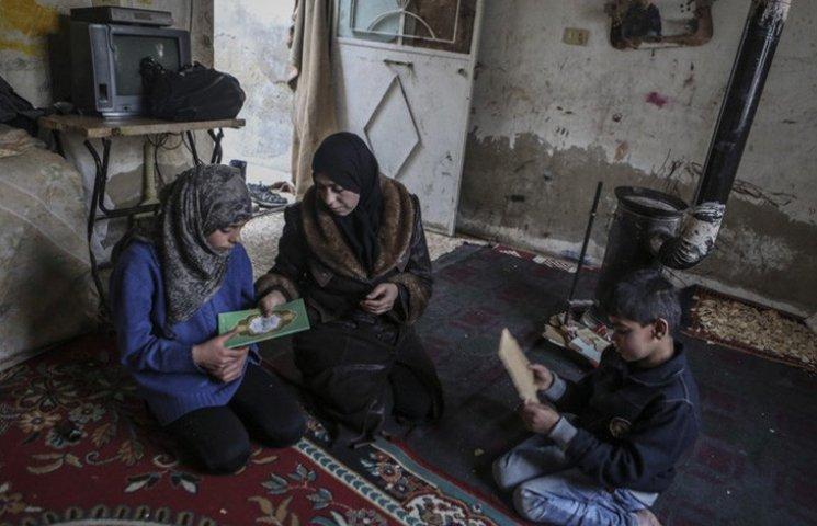 Як сирійці в Яготині роблять з України Європу