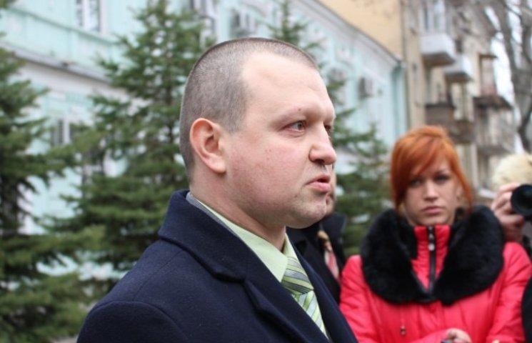 У Миколаєві правоохоронцю, який скоїв резонансне ДТП, оголосили про підозру