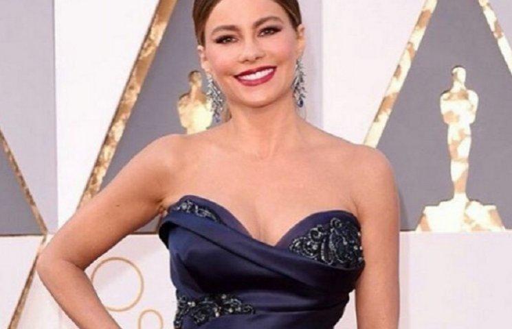 Оскар-2016: Самые яркие платья церемонии