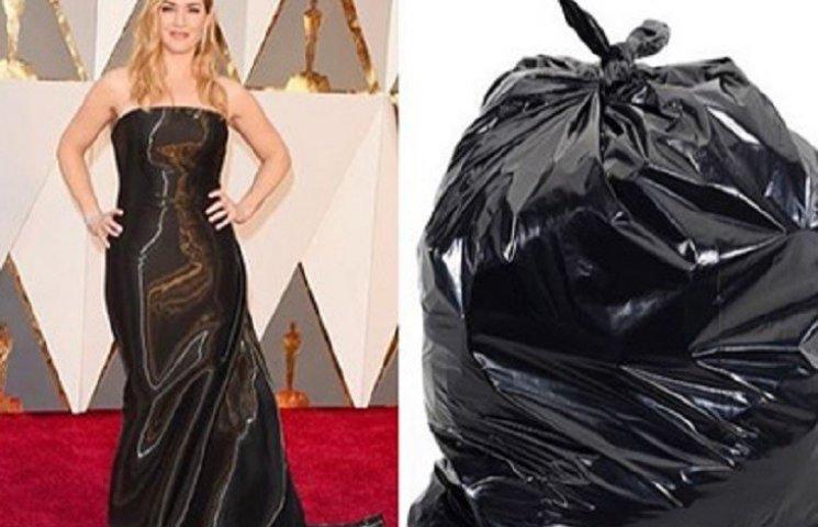 Оскар-2016: Найгірші та найдивніші сукні премії