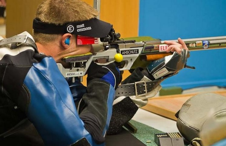 Вінничани привезли шість медалей з Чемпіонату Європи зі стрільби