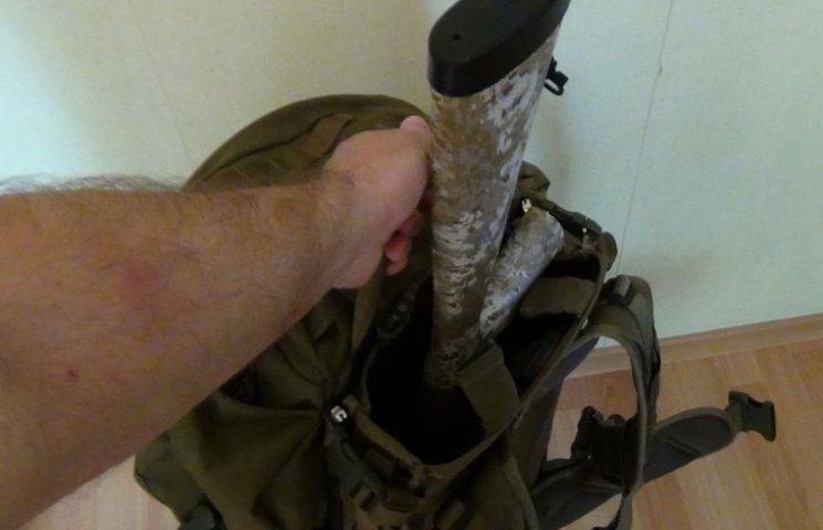 На Сумщині чоловік вкрав у сусіда рушницю аби похмелитися