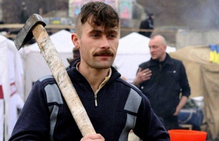 У Вінниці встановлять меморіальну дошку Герою Небесної сотні з Тернополя