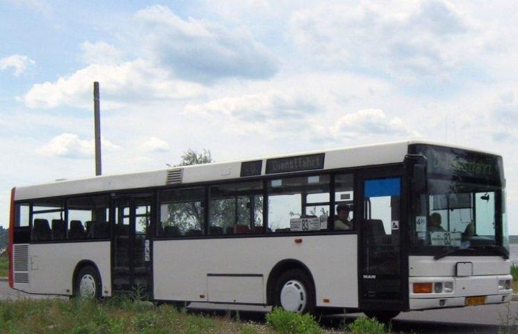 """Миколаївці пропонують """"урізати"""" кількість пільгових місць заради великогабаритних автобусів"""