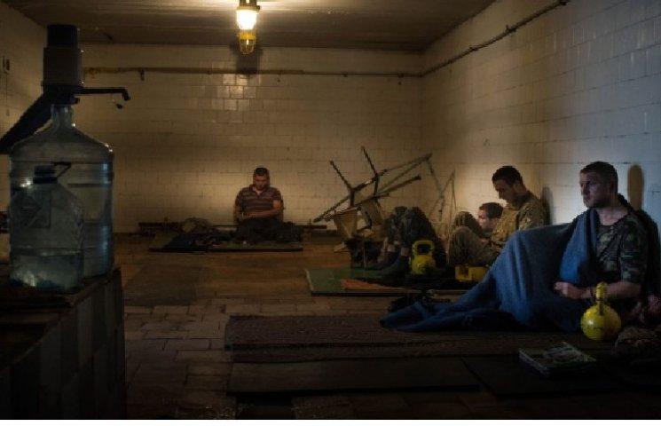 """""""100 днів полону..."""" - у Тернополі в'язень ЛНР презентуватиме власну книгу"""