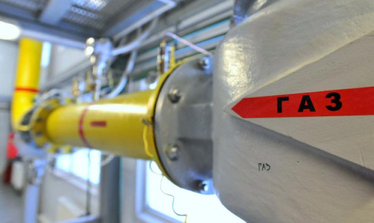 Борги за газ на Хмельниччині сягнули чве…