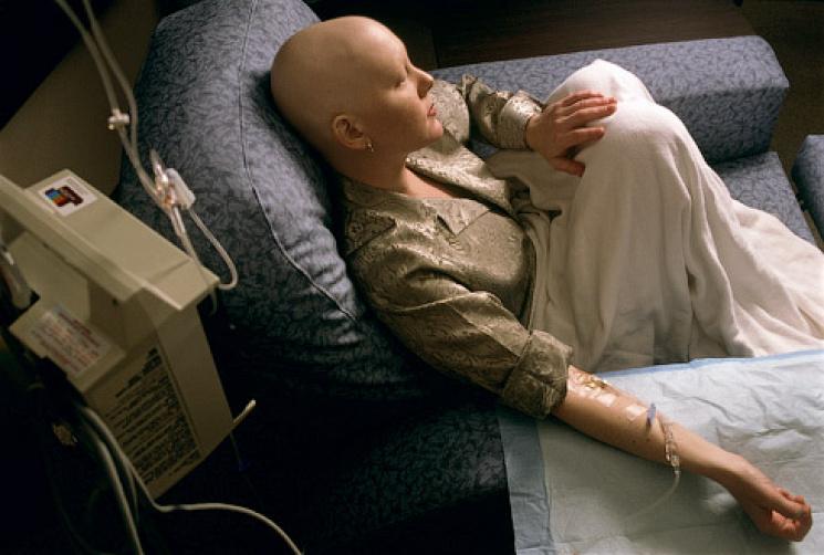 Чому онкологія найчастіше приходить на пенсії