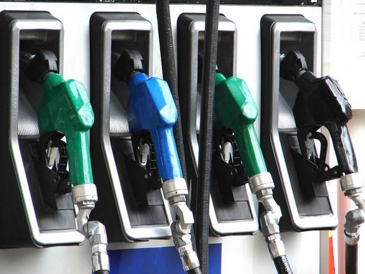 Цены на топливо будут расти и в дальнейш…
