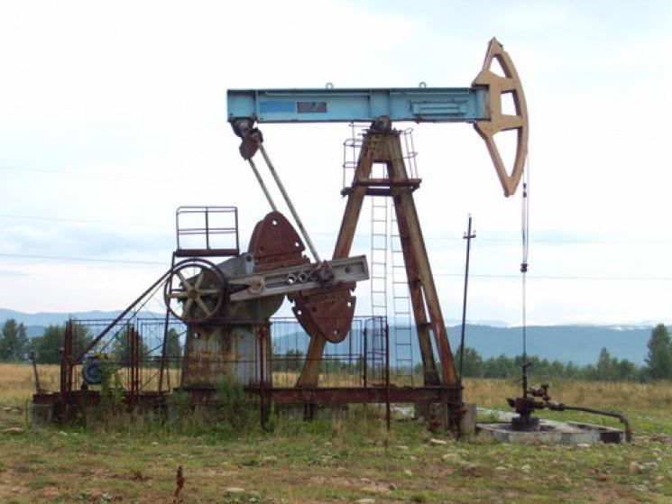 Государство Украину вынудили компенсировать $12 млн компании JKX Oil&Gas