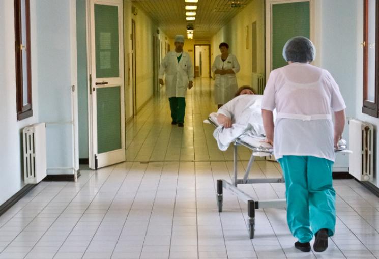 ХОГА: ВХарьковской области небудут закрывать клиники