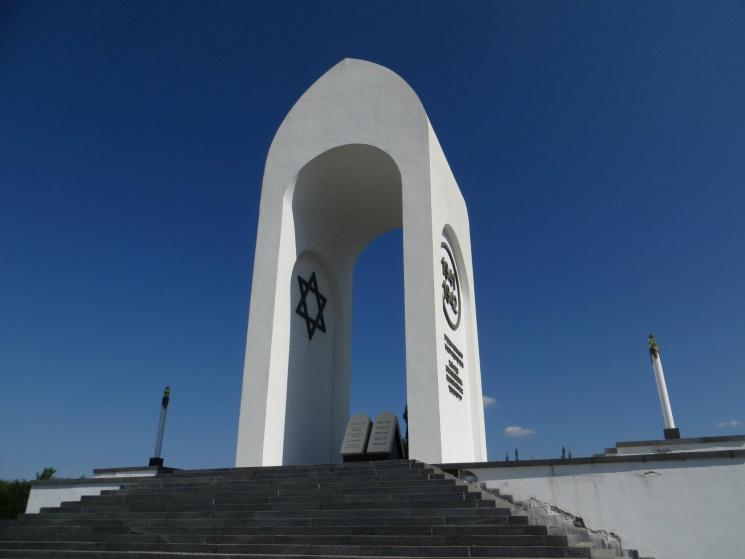 Харьков был центром уничтожения украинск…
