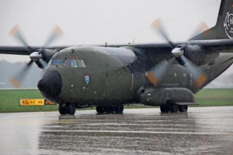 Картинки по запросу самолет министра обороны ФРГ