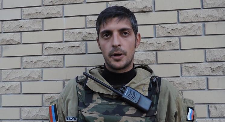 Якою буде війна на Донбасі після смерті…