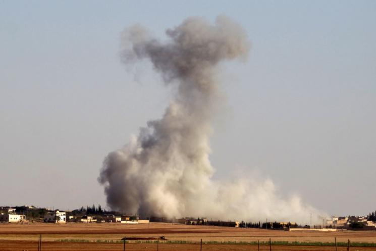 РФ иТурция создадут комиссию для предотвращения инцидентов вСирии