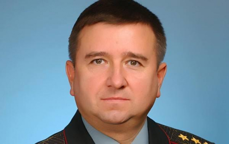 Скончался ректор университета обороны Украины Геннадий Воробьев
